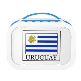 Uruguay Lunch Box