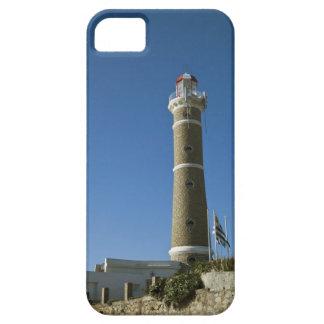 Uruguay, Maldonado Department, Jose Ignacio. iPhone SE/5/5s Case