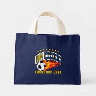 Uruguay Mini Tote Bag