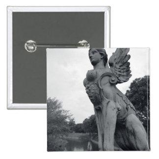 Uruguay, Montevideo, barrio hispano Prado, mitológ Pin Cuadrado