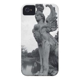 Uruguay, Montevideo, Barrio Prado, mythological iPhone 4 Cover