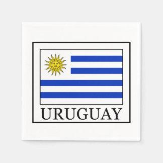 Uruguay Paper Napkin