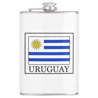 Uruguay Petaca