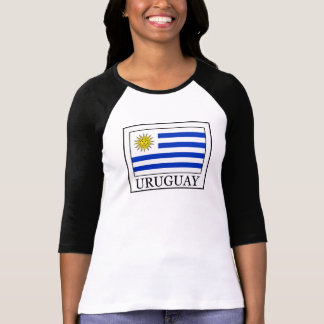 Uruguay Playera