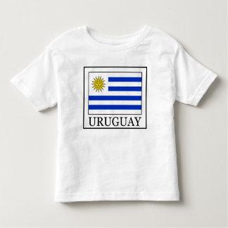 Uruguay Playera De Bebé