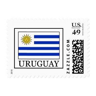 Uruguay Postage