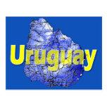 Uruguay Postal