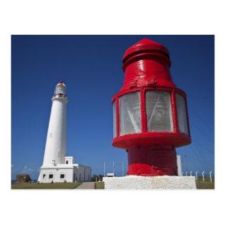 Uruguay, Rocha Department, La Paloma. Cabo Santa 2 Postcard