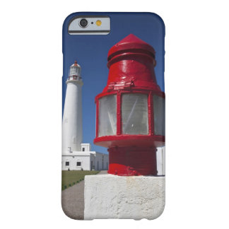 Uruguay, Rocha Department, La Paloma. Cabo Santa Barely There iPhone 6 Case