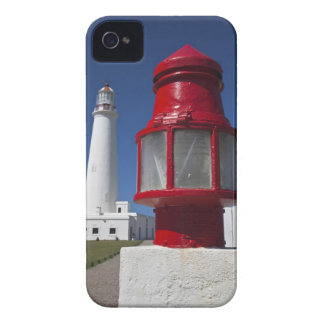 Uruguay, Rocha Department, La Paloma. Cabo Santa iPhone 4 Case-Mate Case