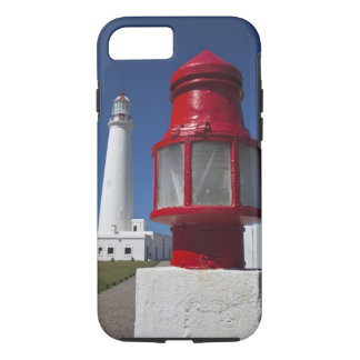 Uruguay, Rocha Department, La Paloma. Cabo Santa iPhone 7 Case