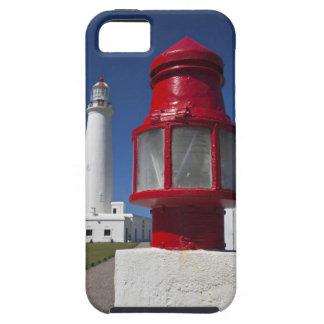 Uruguay, Rocha Department, La Paloma. Cabo Santa iPhone SE/5/5s Case
