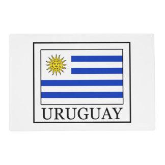 Uruguay Salvamanteles