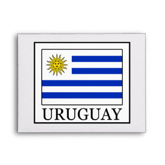 Uruguay Sobres