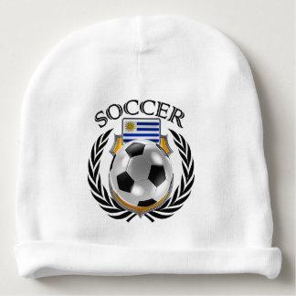 Uruguay Soccer 2016 Fan Gear Baby Beanie