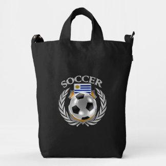 Uruguay Soccer 2016 Fan Gear Duck Bag