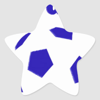 Uruguay Soccer 2913 Star Sticker