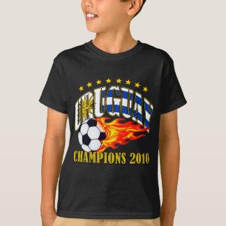 Uruguay Soccer T-Shirt