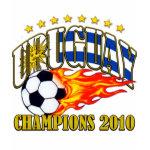 Uruguay Soccer shirt