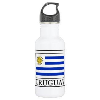 Uruguay Stainless Steel Water Bottle