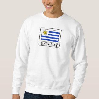 Uruguay Sudadera