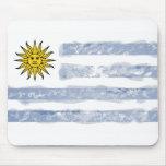 Uruguay Tapete De Ratones