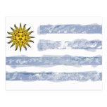 Uruguay Tarjetas Postales