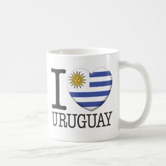Uruguay Taza