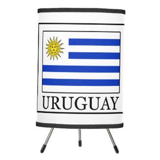 Uruguay Tripod Lamp