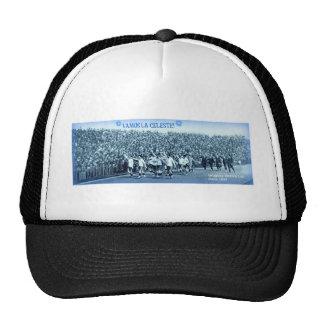 Uruguay Victory Lap 1924 Paris.jpg Trucker Hat