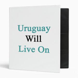 Uruguay vivirá encendido
