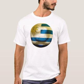 Uruguay World T-Shirt