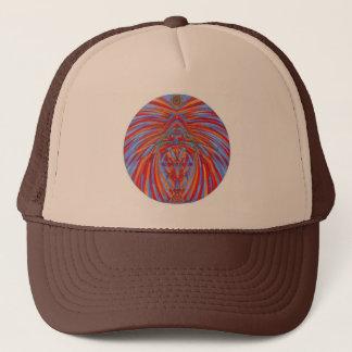 Urus Fret Mandala Hat