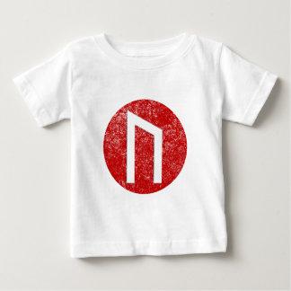 Uruz Rune Baby T-Shirt