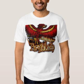 Urwa'aiwe and the Phoenix EDUN LIVE Scion Kids Ess Shirt