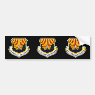 US 6th Operations Group Bumper Sticker