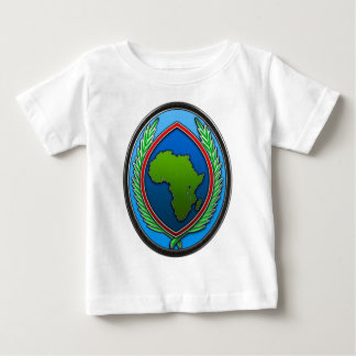 US Africa Command Baby T-Shirt