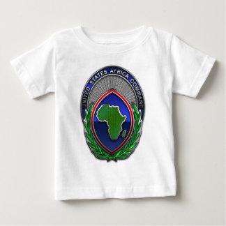 US Africa Command Infant T-shirt