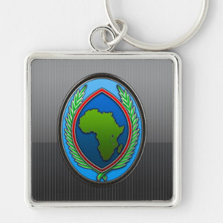 US Africa Command Keychain