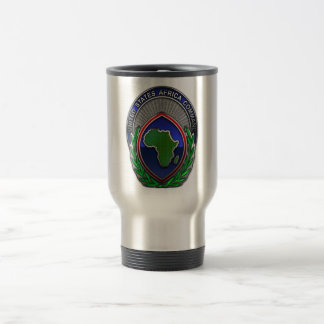 US Africa Command Mugs