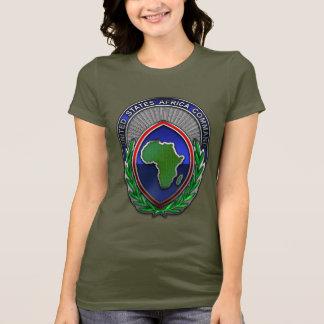 US Africa Command T-Shirt
