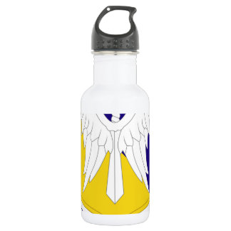 US AIR FORCE 13th Air Expeditionary Group. Water Bottle