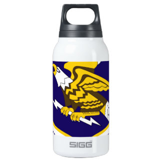 US AIR FORCE 64th Air Expeditionary Group. Thermos Water Bottle