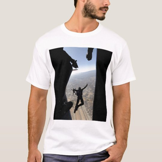 US Air Force Academy Parachute Team T-Shirt