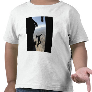 US Air Force Academy Parachute Team Tee Shirt