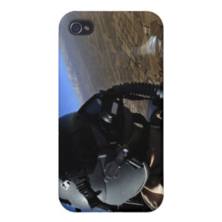US Air Force Aerial Combat Photographer Case For iPhone 4