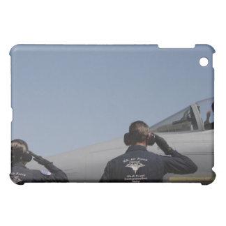 US Air Force Airmen iPad Mini Cover