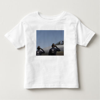 US Air Force Airmen Toddler T-shirt