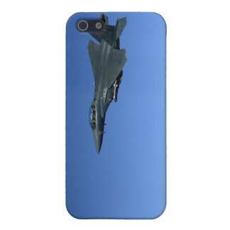 US Air Force F-15E Strike Eagles 2 iPhone 5/5S Cover