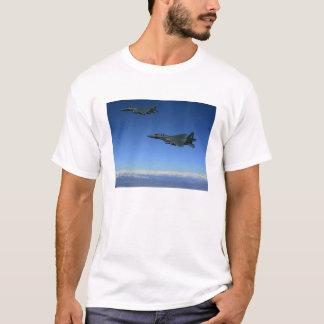 US Air Force F-15E Strike Eagles 2 T-Shirt